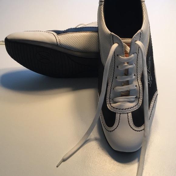 e8ba514c61f8 Louis Vuitton Other - Men s Louis Vuitton sneakers